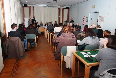 seminario Dottoressa Eleonora Soffiato Psicologa Padova